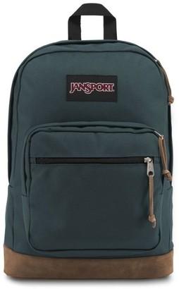 JanSport Right Pack Backpack - Dark Slate