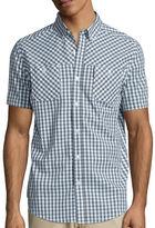 Ecko Unlimited Unltd. Windston Short-Sleeve Woven Cotton Shirt
