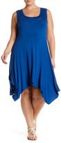 Jessica Simpson Karenine Dress (Plus Size)