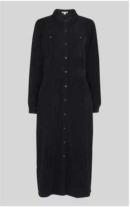 Whistles Romaine Cord Dress