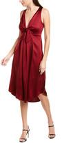 Joie Kataniya Midi Dress