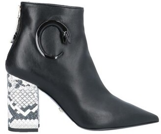 Class Roberto Cavalli Ankle boots