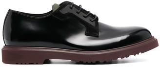 Paul Smith Mac Derby shoes