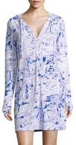 Lilly Pulitzer Rylie Coverup Dress