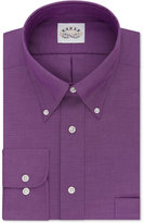 Eagle Men's Classic-Fit Non-Iron Bright Violet Dress Shirt