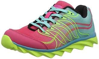 Aleader Women's Running Shoes Fashion Walking Sneakers Pink 6 D(M) US