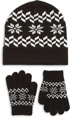 Tucker + Tate Hat & Gloves Set