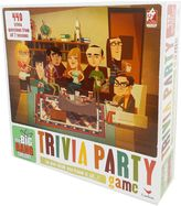 Cardinal Big Bang Theory Trivia Party Game by