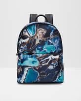 Ted Baker Blue Lagoon backpack