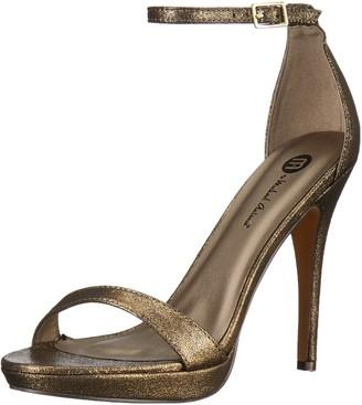 Michael Antonio Women's Lovina-met2 Dress Pump