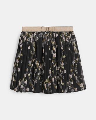 Ted Baker Opal Pleated Skirt