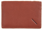 Saturdays Surf NYC Ryan Leather Card Case