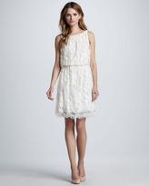 Alice + Olivia Denise Sleeveless Lace Dress (Stylist Pick!)