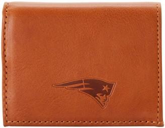 Dooney & Bourke NFL Patriots Credit Card Holder