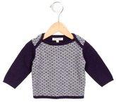 Caramel Baby & Child Girls' Knit Wool Sweater