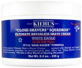 "Kiehl's Close-Shavers"" Squadron Ultimate Brushless Shave Cream, White Eagle, 8.0 oz."