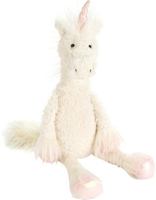 Jellycat Dainty unicorn soft toy