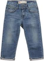 Roy Rogers ROŸ ROGER'S Denim pants - Item 42465533