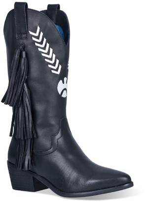 Dingo Thunderbird Women's Western Boots