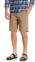 Quiksilver Straight Tapered Short