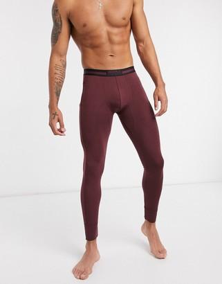 HUGO BOSS long termal leggings