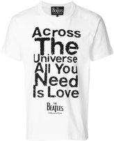 The Beatles X Comme des Garçons T-shirt