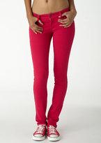 Taylor Low-Rise Super Skinny Jean