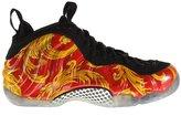 Nike Foamposite 1 Supreme SP Men's Shoes Sport Red/Black-Metallic Gold 652792-600 (11 D(M) US)