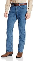 Wrangler Men's Genuine Regular Fit Jean