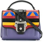 Paula Cademartori removable strap small tote
