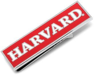 Cufflinks Inc. Harvard University Money Clip