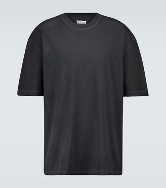 Maison Margiela Oversized cotton T-shirt