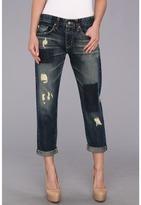 Big Star Billie Slouchy Skinny Crop Jean in 14 Year Maricopa