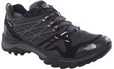 The North Face Hedgehog Fastpack GTX Men's Hiking Boots, TNF Black/High Rise Grey