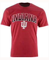 Colosseum Men's Indiana Hoosiers Gradient Arch T-Shirt