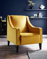 Fashion World Boheme Accent Chair