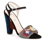 Fendi Women's 'Flowerland' Sandal