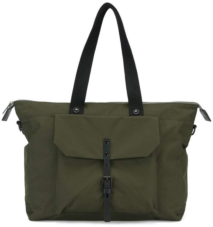 Ally Capellino 'Teddy' overnight bag