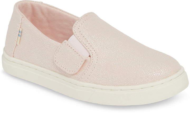 8bf3d4c3d2002 Luca Slip-On Sneaker
