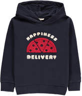 Hundred Pieces Happiness Delivery Hoodie