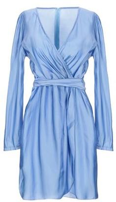 VANESSA SCOTT Short dress