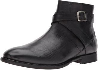 Bacco Bucci Men's Violo Mid Calf Boot