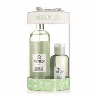 The Body Shop White Musk L'eau Mist & Shower Duo