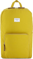 Sandqvist Kim Ground Canvas Backpack