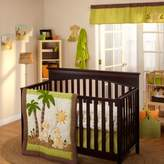 """Disney Lion King"""" Wild About You Crib Bedding Collection"""