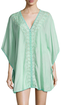 Melissa Odabash Jessica Cover-Up Dress