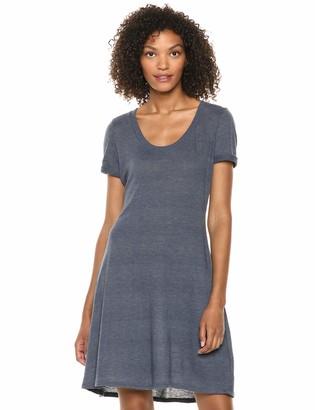 Alternative Women's eco-Jersey Swing Dress