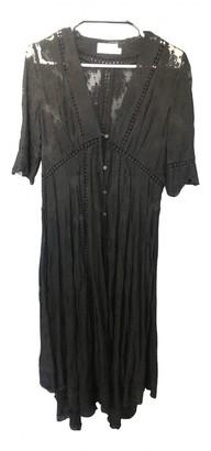 Zimmermann Black Lace Dresses