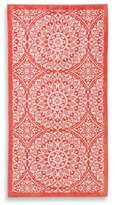 Bed Bath & Beyond Oversized Medallion Print Beach Towel