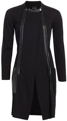 Nic+Zoe Petite Front Row Jacket